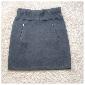 ❤️ Beautiful Knitted Mini Skirt, 2 front pockets❤️